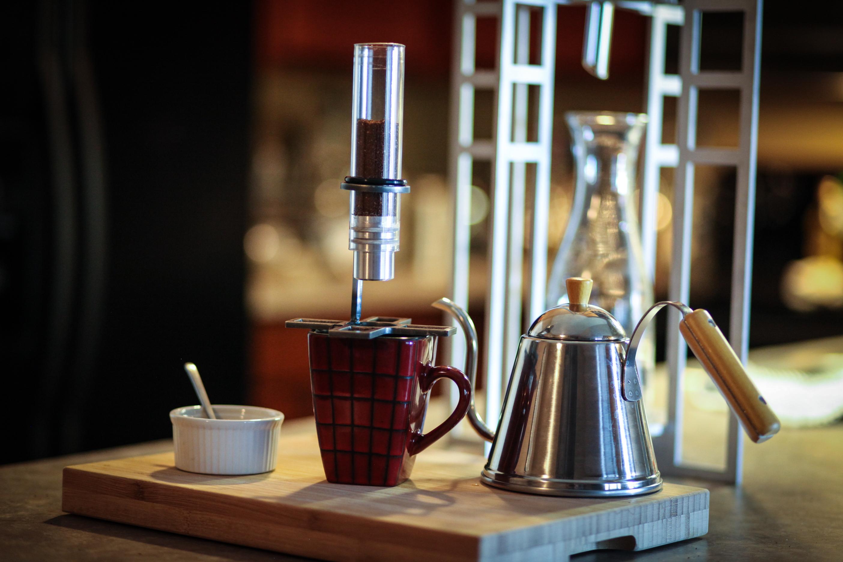 Proper Coffee Pour Over Drip Proper Coffee